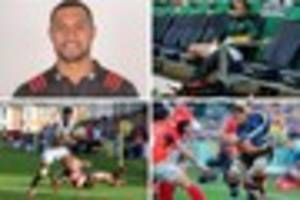 bath rugby injury updates for the european challenge cup clash...