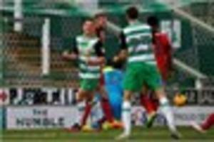 yeovil town duo join newcastle united and norwich city stars in...