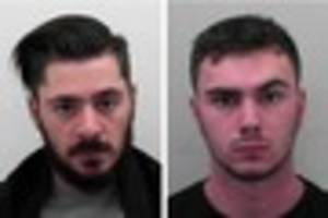 Wilfred Isaacs murder: Broadway brothers back in court to face...