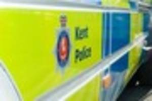 A police officer was taken to hospital after being SLASHED  with...