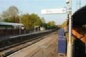 Revealed: The quietest railway station in Surrey