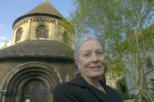 vanessa redgrave's 'hard-hitting' directorial debut on the plight of refugees to be screened in cambridge