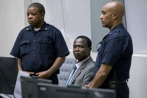 LRA commander Dominic Ongwen to go on trial at ICC