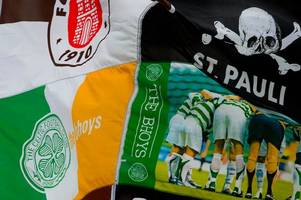 Why Celtic hold a special place in St Pauli hearts