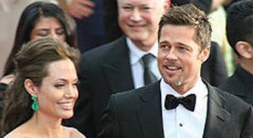 Angelina Jolie to stay on in US so kids can remain close to their dad