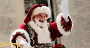 Is Santa Claus Real? 5 Facts to Know About Santa and Other Christmas Traditions