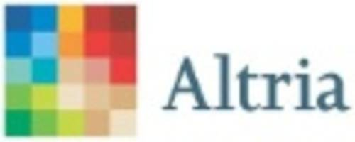 Altria's Statement on Philip Morris International's MRTP Application Submission with the FDA