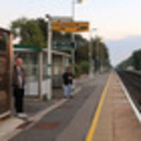 Britain's most and least used train stations revealed, with one getting just 12 passengers a year