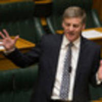Audrey Young: National's leadership contest will be 'mercifully brief'