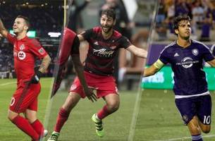 Ranking all 50 of 2016's Designated Players in MLS