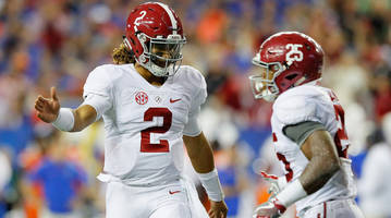 College football odds: Betting lines for playoff, New Year's Six bowls