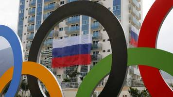 russia doping scandal: sanctions extended by the international olympic committee