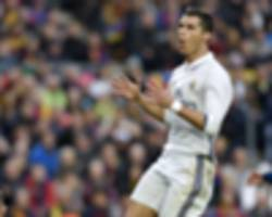 explained: ronaldo's tax case and what it means for the real madrid forward