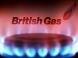daily briefing: british gas fined £4.5m for missing deadline to supply new meters to business customers