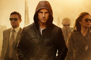 mash-up trailer reimagines 2017's 'the mummy' as a 'mission: impossible' movie