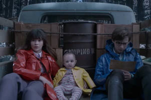 Netflix releases second trailer for 'Lemony Snicket's A Series of Unfortunate Events'