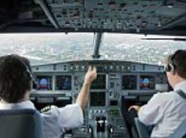 Pilots are flying while UNWELL because airlines aren't taking fatigue seriously