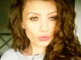 police launch search for a 15-year-old girl who has been missing from her home for two days