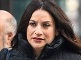 anti-semitic blogger is guilty of racial harassment against a jewish labour mp
