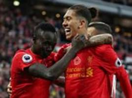 Liverpool FC have a great chance of winning the Premier League title says Brendan Rodgers