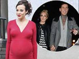 Jeremy McConnell slammed on Twitter over Stephanie Davis comments