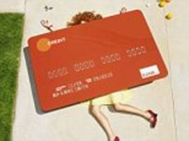 why taking out £100 cash on a credit card can cost you £7.20