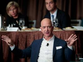this chart shows how amazon could become the first $1 trillion company (amzn)