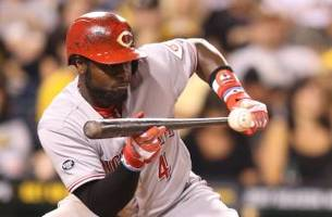 Cincinnati Reds need to let Brandon Phillips know that he is not the starting second baseman