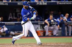 mlb rumors: jose bautista meets with blue jays on tuesday