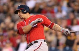 Tampa Bay Rays sign Wilson Ramos to two year deal