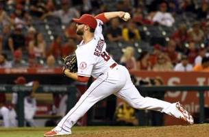 the los angeles angels have three potential closers