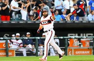 Washington Nationals Acquire Adam Eaton From White Sox