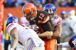 Cleveland Browns: Is the offense really this bad?