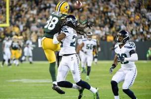 green bay packers: five players who must step up vs. seahawks