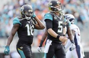 jacksonville jaguars are a 'talented group' according to david carr