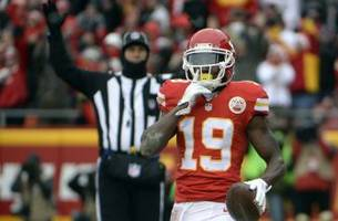 nfl roundup: jeremy maclin to return for thursday night football