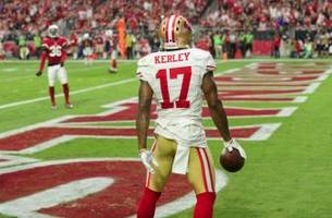 5 roster players the 49ers can build around in 2017