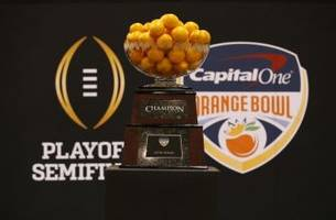 Michigan Football: Why Winning the Orange Bowl Matters for Wolverines