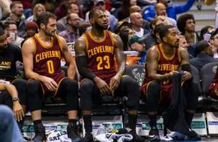 Can The Cleveland Cavaliers Stay Healthy This Season?