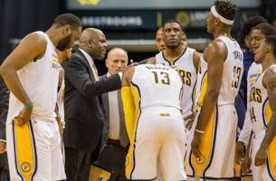 Indiana Pacers: Pacing In The Wrong Direction