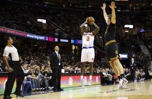 new york knicks: an improved team set to battle the cleveland cavaliers