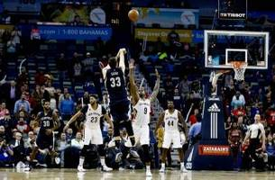 Player Grades: Marc Gasol and Co. beat the Pelicans