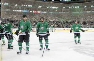 dallas stars must either go big at home or stay there