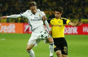 how to watch real madrid vs. borussia dortmund: game time, live stream, tv channel