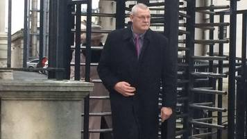 david tweed: court rules against automatic retrial for ex-ireland rugby player