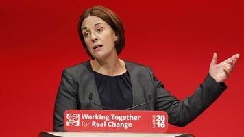 kezia dugdale to call for 'new act of union'