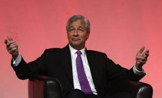 jamie dimon named chairman of business roundtable scoring another key d.c. post for wall street