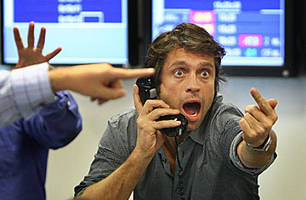 panicked citi trader who fired off repeated sell orders behind pound flash crash