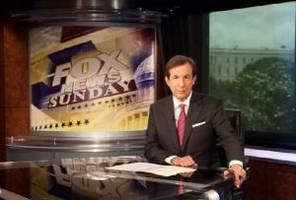 Fox News' Chris Wallace Nabs Exclusive Interview With Trump That Will Air This Sunday