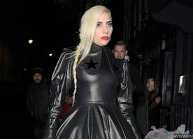 lady gaga pens 'inspiring' open letter about her daily effort to battle with ptsd